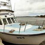 Freycinet 55ft Ocean-going Rescue Vessel