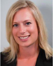 Rebecca White, MP (Lyons)