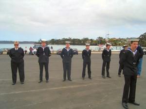 Blessing of the Fleet 2010